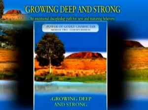 Growing Deep and Strong Series